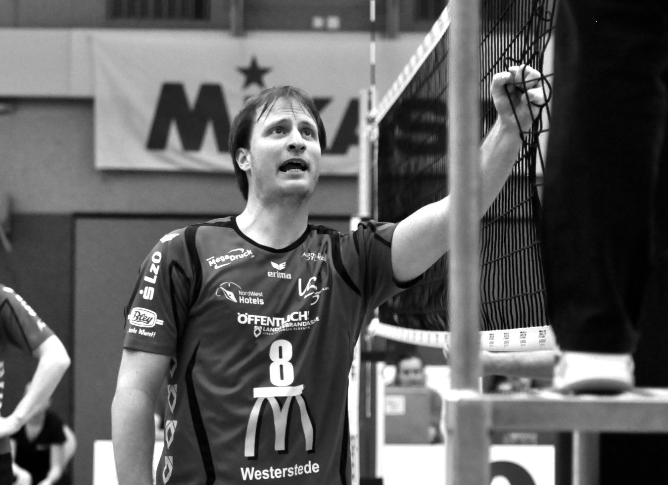 Volleyball VSG Ammerland 18.03.2012